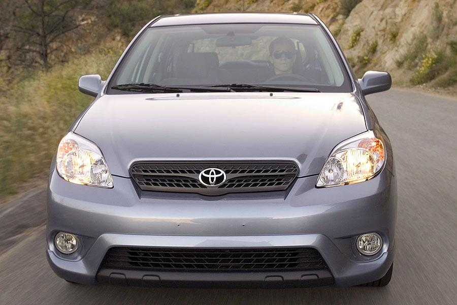 2007 Toyota Matrix Photo 5 of 8