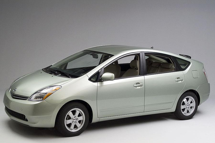 2007 Toyota Prius Photo 3 of 13