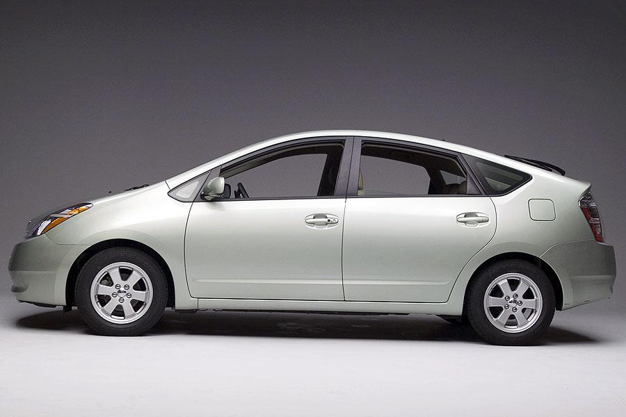 2007 Toyota Prius Photo 4 of 13