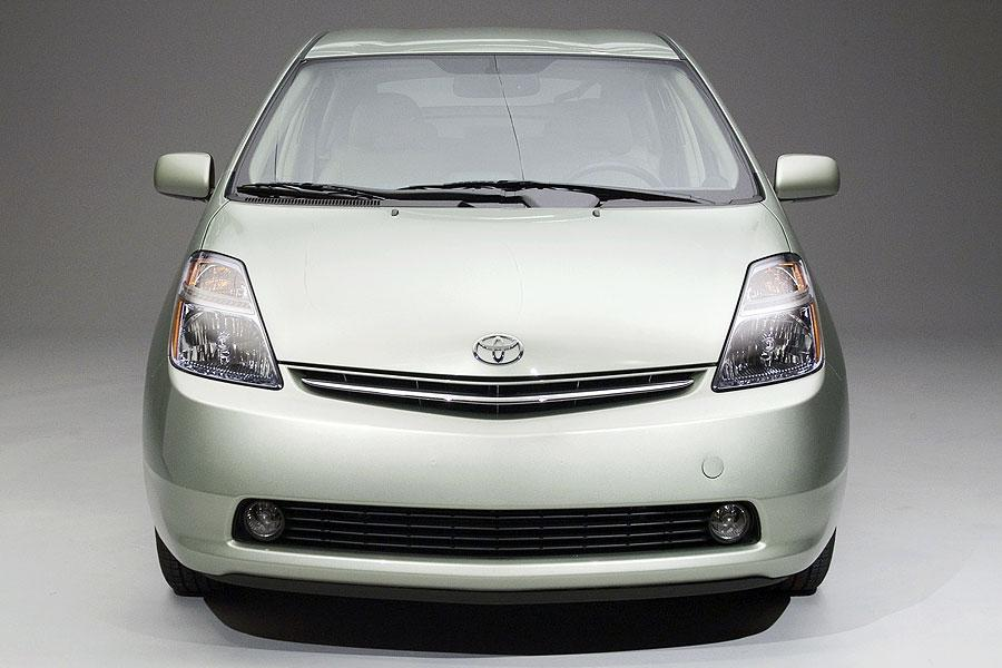 2007 Toyota Prius Photo 5 of 13