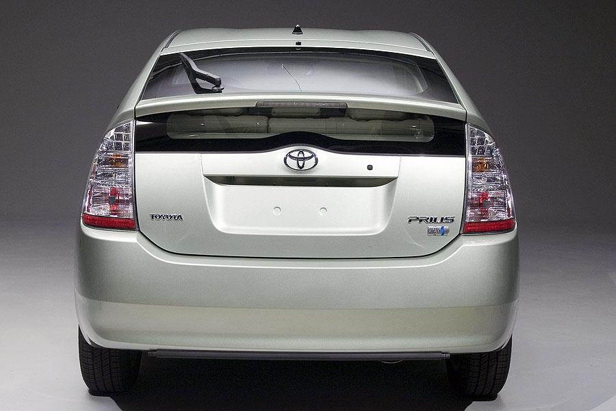 2007 Toyota Prius Photo 6 of 13