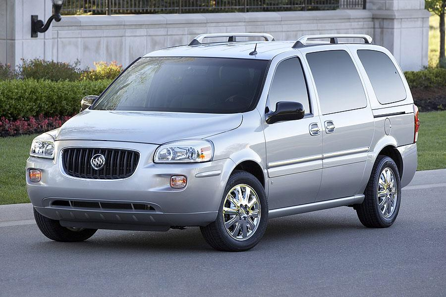 Buick Terraza N A Cars Com Overview Cars Com