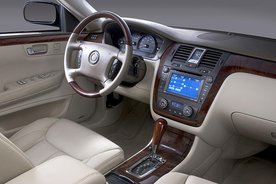 2007 Cadillac DTS Photo 5 of 5