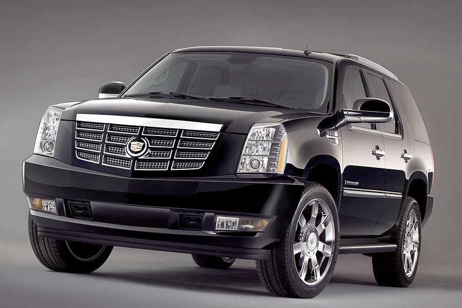 2007 Cadillac Escalade Specs Pictures Trims Colors