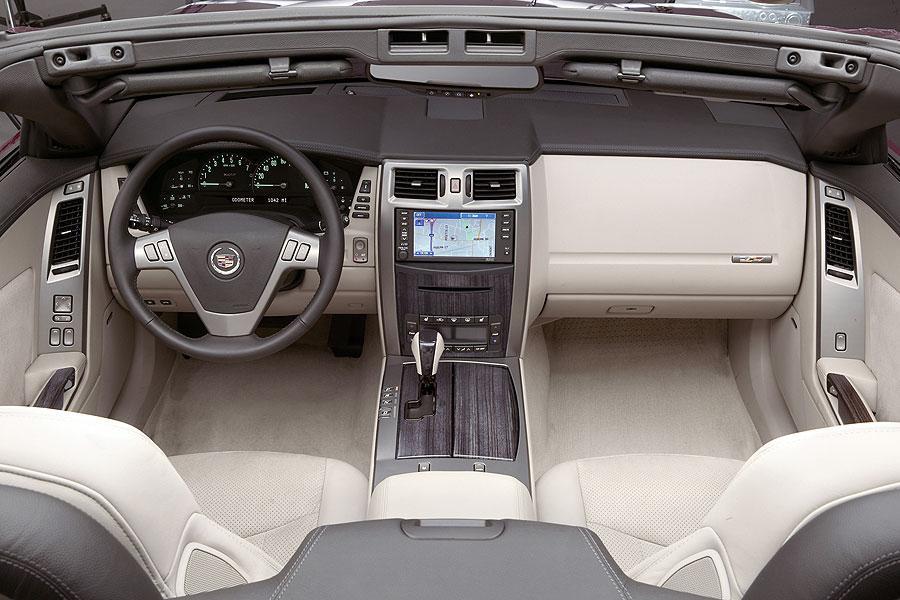 2007 Cadillac XLR Photo 5 of 5