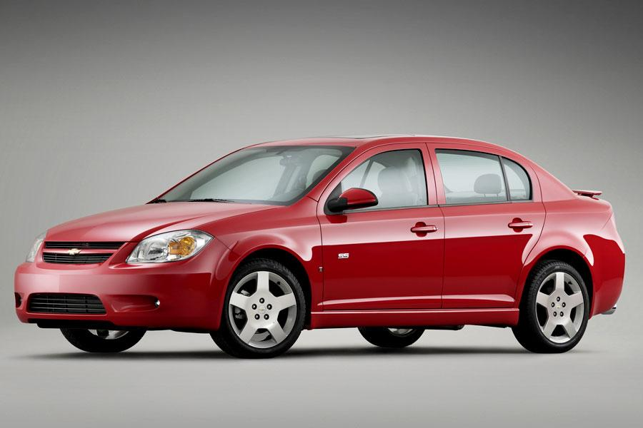 2007 Chevrolet Cobalt Photo 1 of 7
