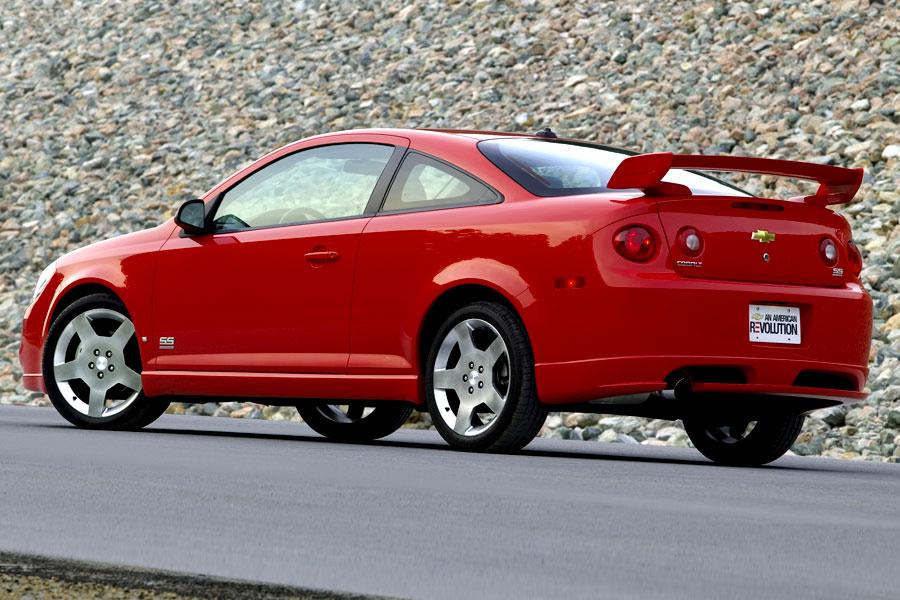 2007 Chevrolet Cobalt Photo 3 of 7