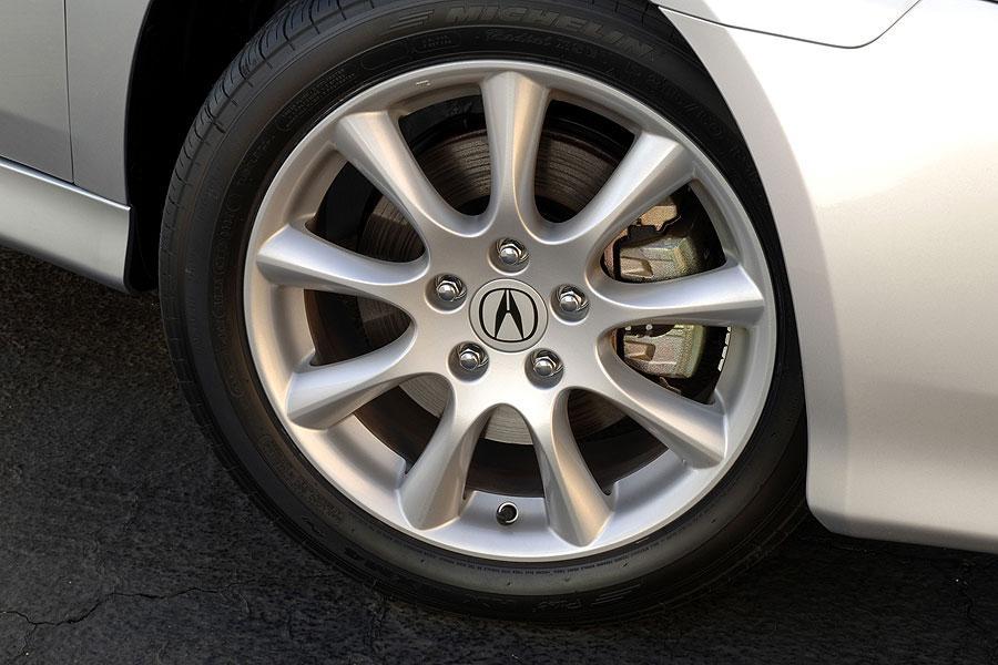 2007 Acura TSX Photo 6 of 9