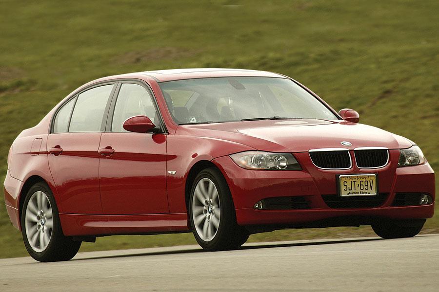 2007 BMW 328 Photo 2 of 17