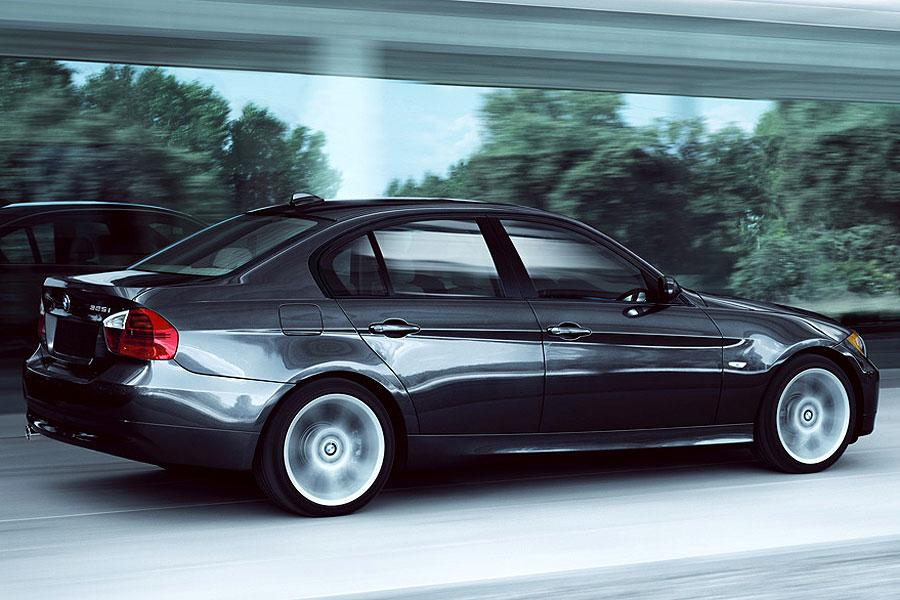 2007 BMW 328 Photo 5 of 17