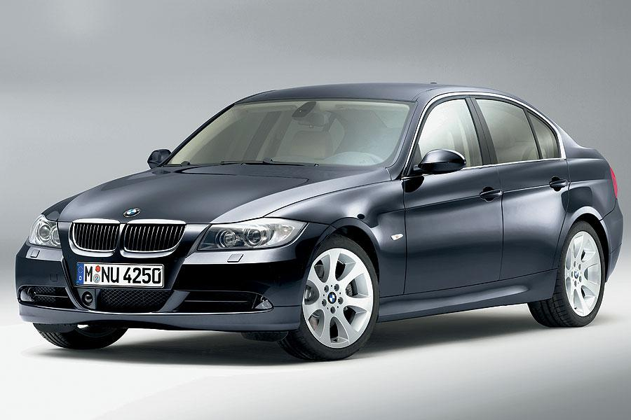 2007 BMW 335 Photo 1 of 15