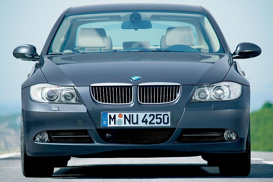 2007 BMW 335 Photo 2 of 15