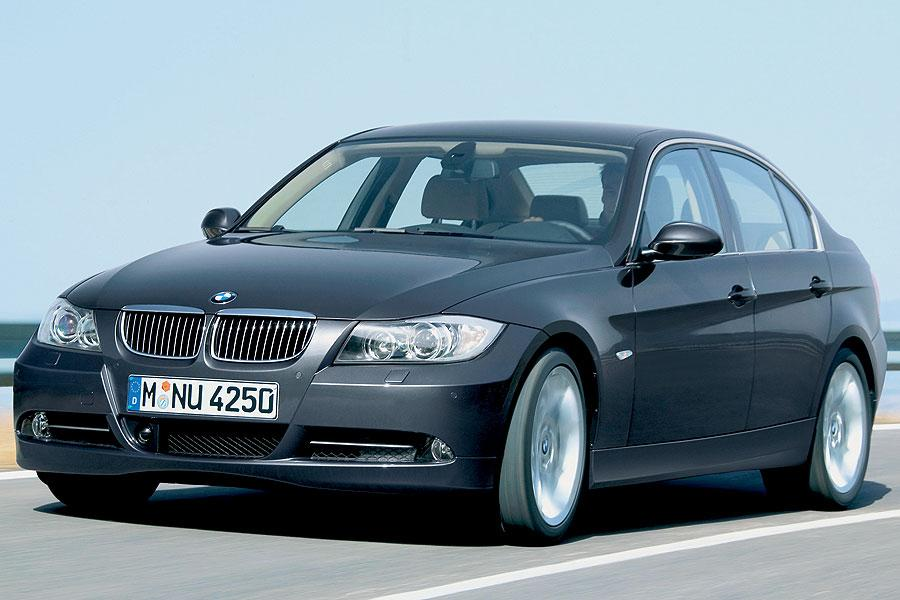 2007 BMW 335 Photo 3 of 15