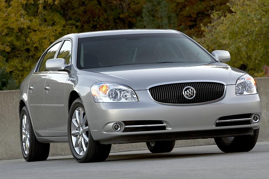 2007 Buick Lucerne Photo 3 of 7