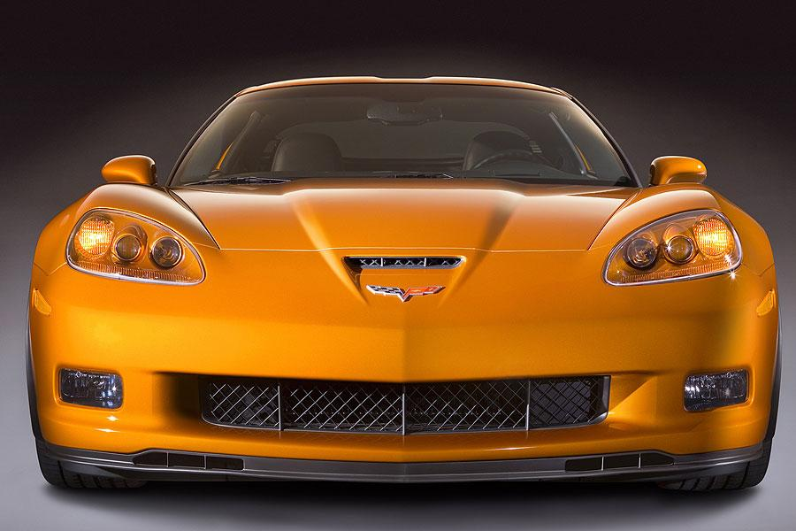 2007 Chevrolet Corvette Photo 5 of 9