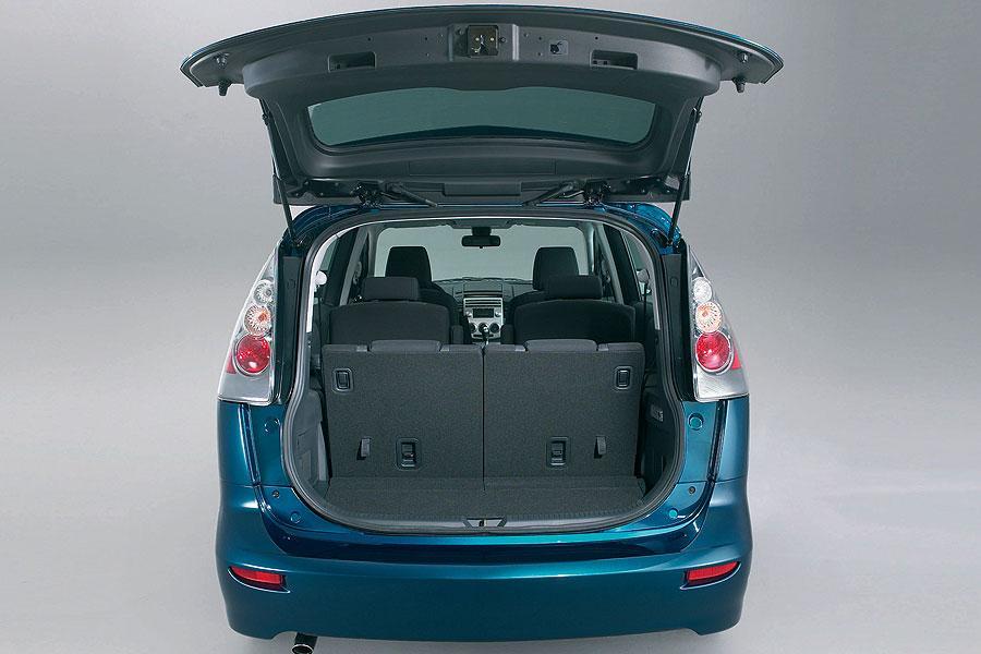 2007 Mazda Mazda5 Photo 2 of 9