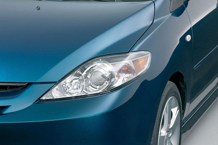 2007 Mazda Mazda5 Photo 6 of 9