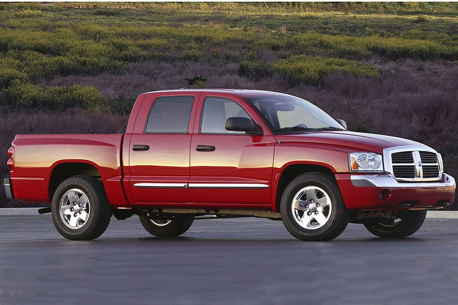 2007 Dodge Dakota Photo 1 of 3