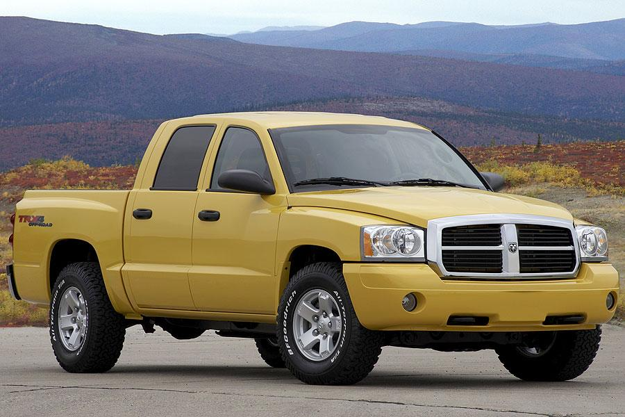 2007 Dodge Dakota Photo 2 of 3