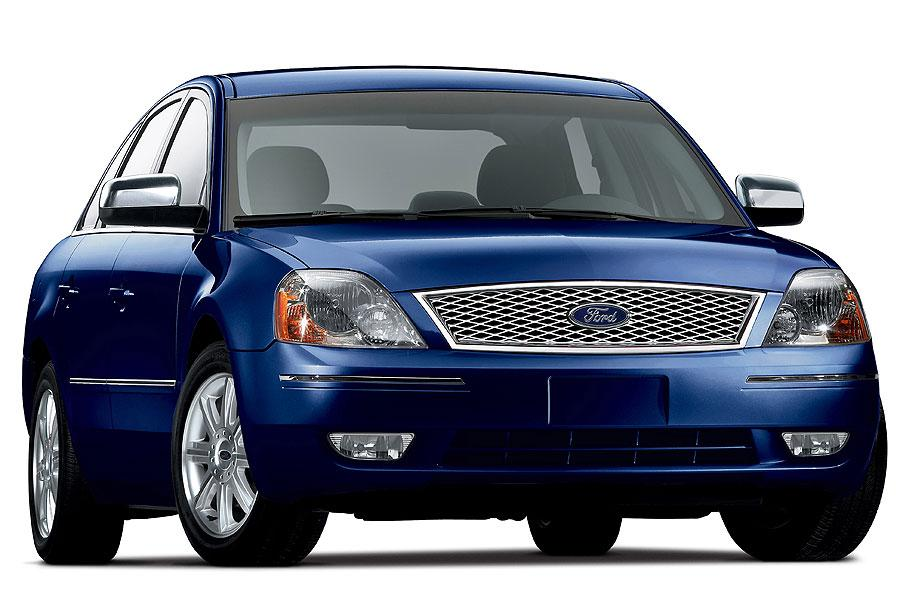 2007 Ford Five Hundred Photo 3 of 4