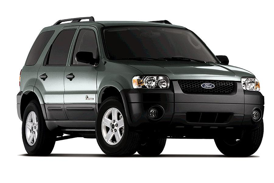 2007 ford escape hybrid specs pictures trims colors. Black Bedroom Furniture Sets. Home Design Ideas