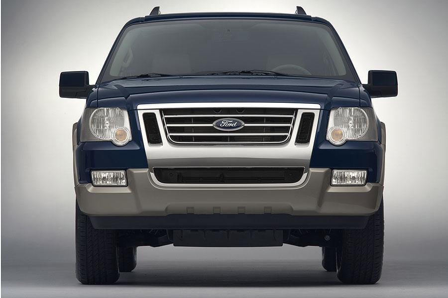 2007 Ford Explorer Photo 2 of 10