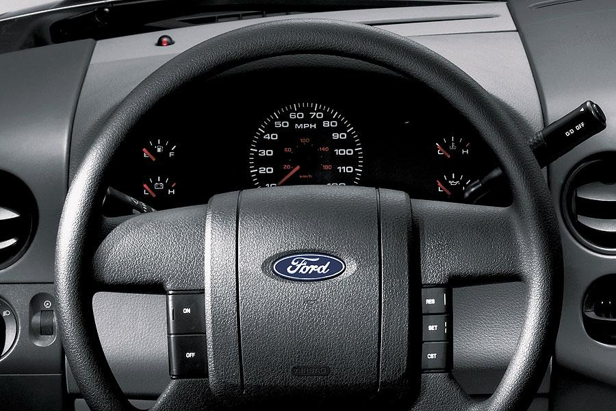 2007 Ford F-150 Photo 5 of 6