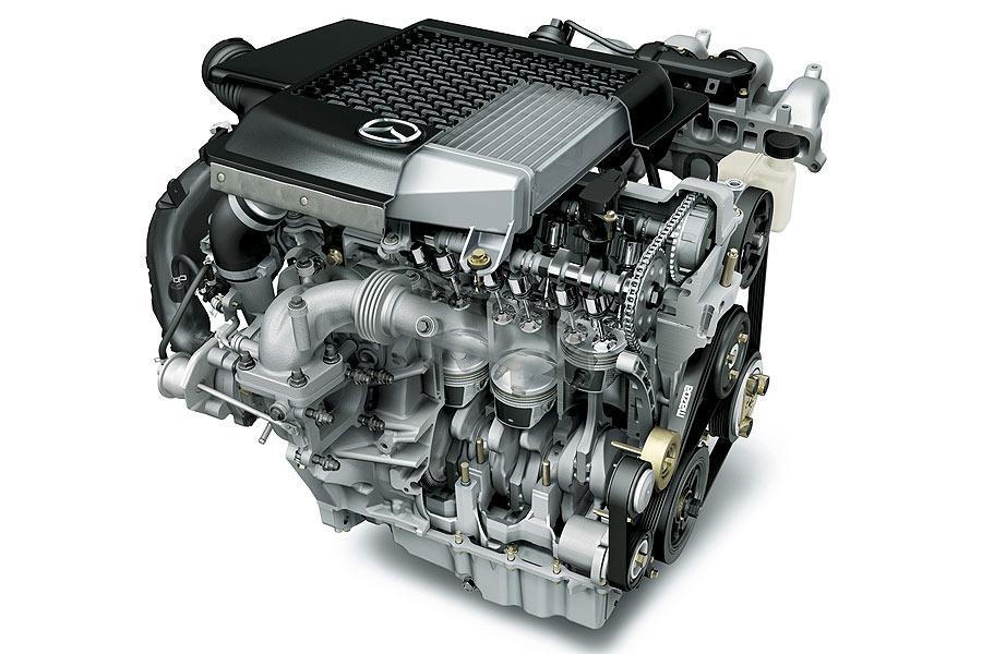 2007 Mazda Mazda3 Photo 3 of 7