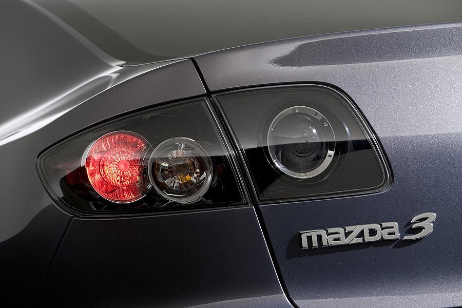 2007 Mazda Mazda3 Photo 4 of 7
