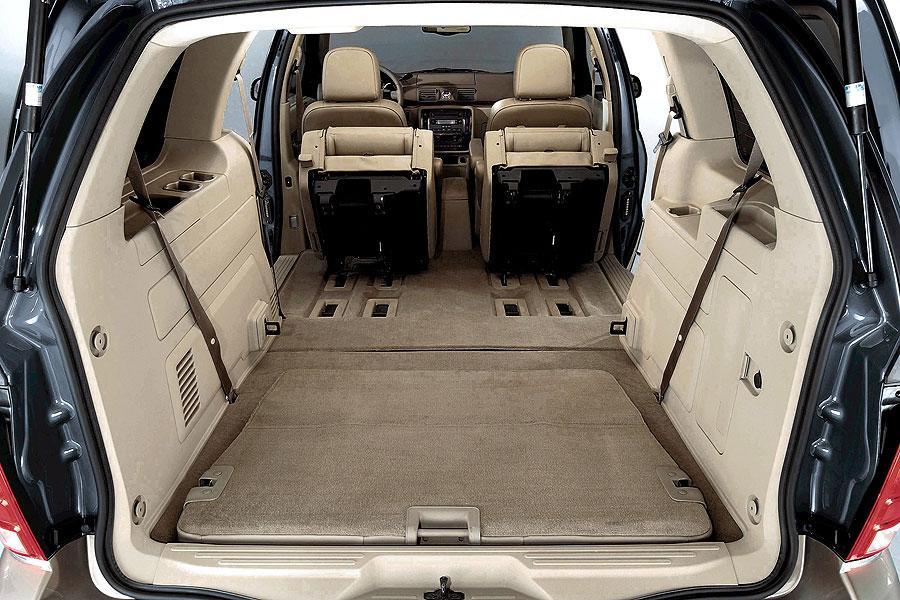 Ford Freestar Cargo Van Models Price Specs Reviews  Carscom