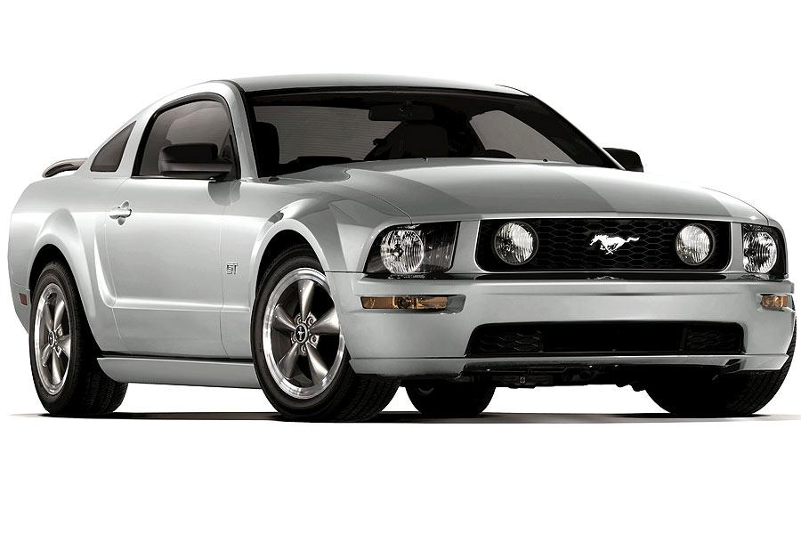 2007 Ford Mustang Photo 5 of 6