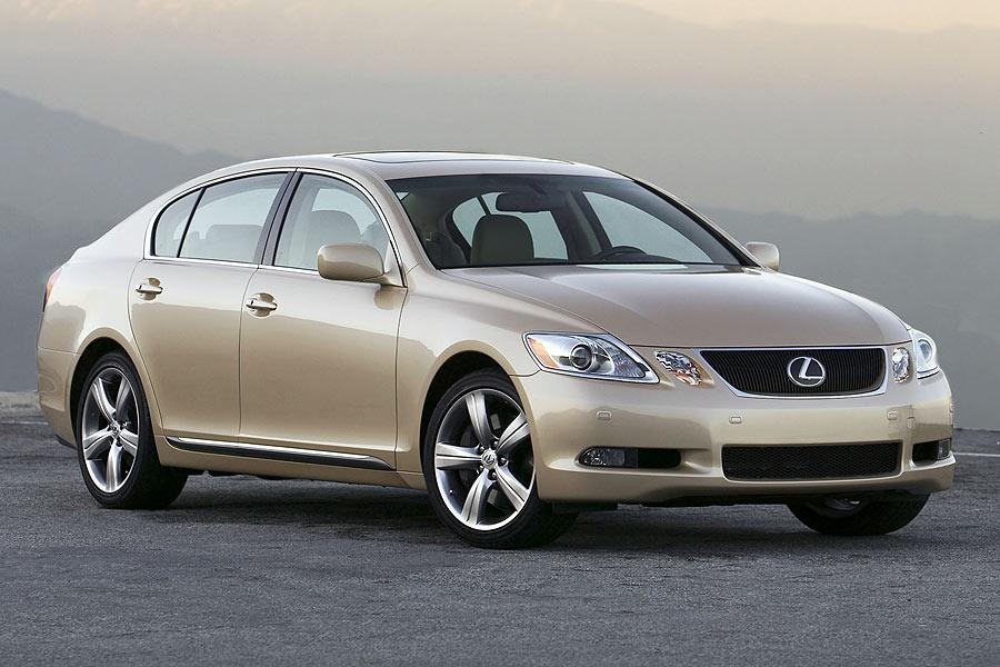 Ls 460 For Sale >> Lexus GS 430 Sedan Models, Price, Specs, Reviews | Cars.com
