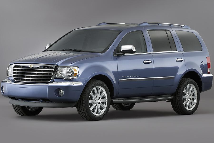 2007 Chrysler Aspen Photo 1 of 11