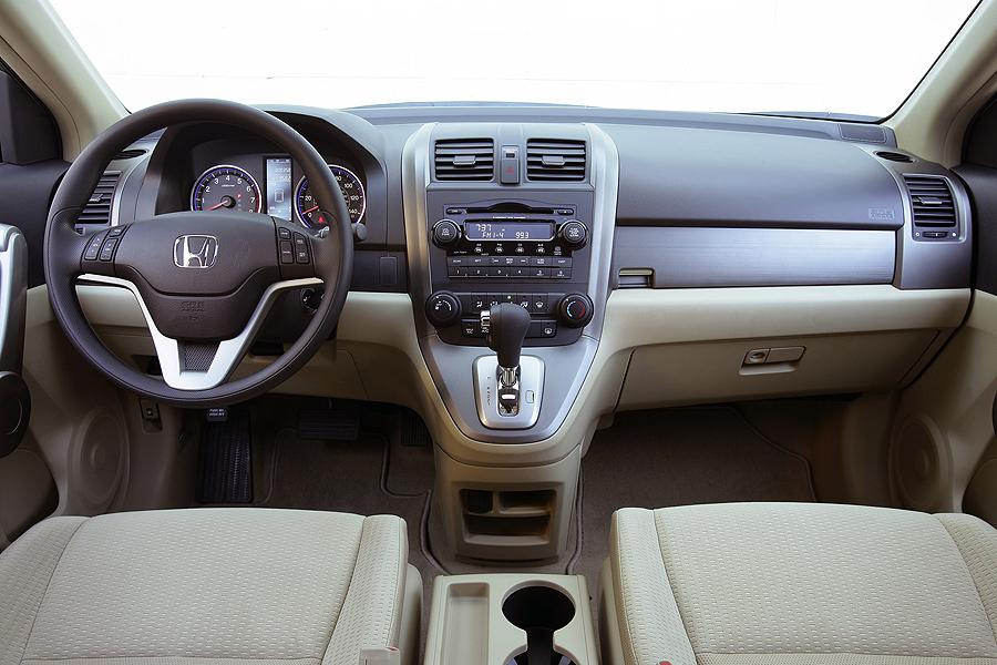 2007 Honda Cr V Specs Pictures Trims Colors Cars Com