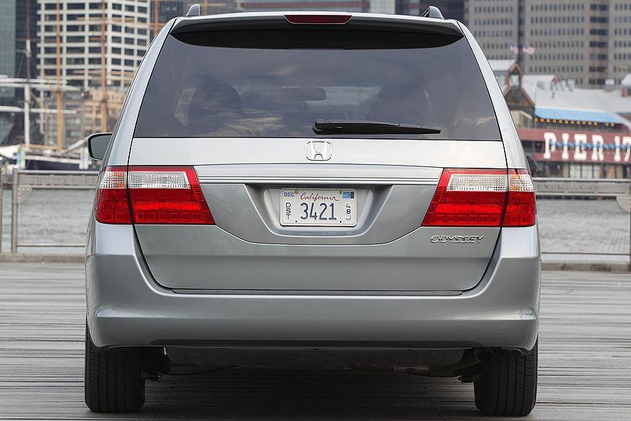 2007 Honda Odyssey Photo 5 of 20
