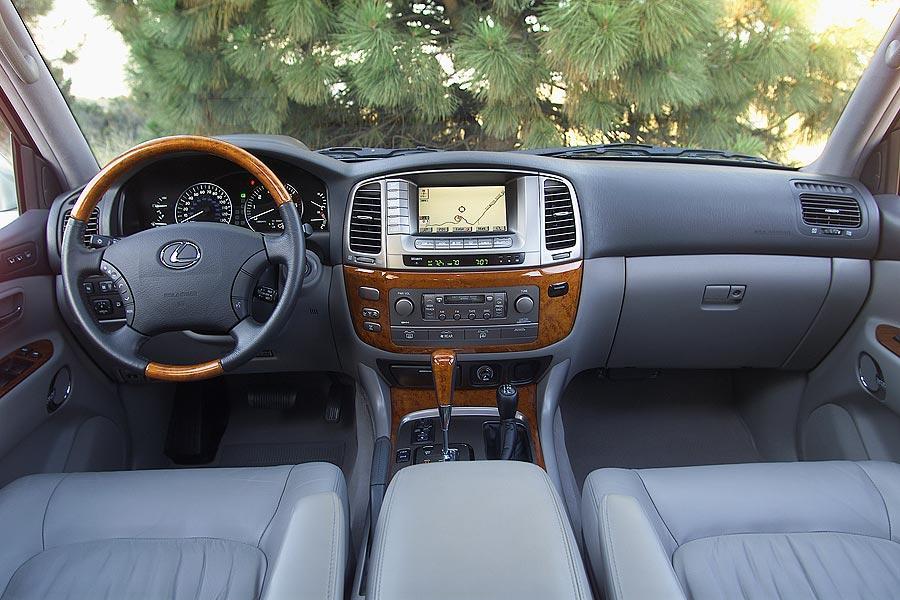 Lexus Lx Sport Utility Models Price Specs Reviews Cars Com