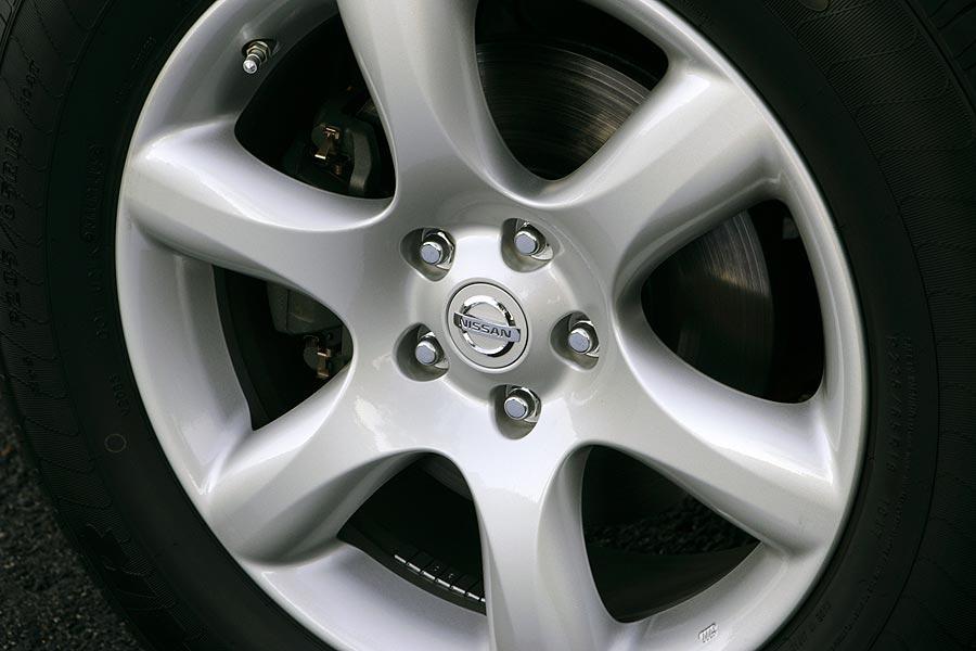 2007 Nissan Murano Photo 5 of 7