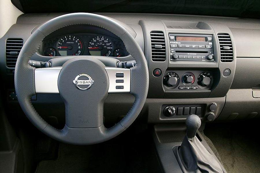 2007 Nissan Xterra Overview  Carscom