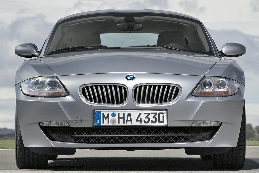2007 BMW Z4 Photo 3 of 10
