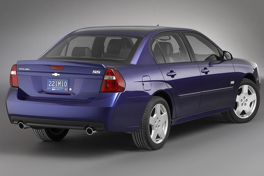 Chicago Luxury Motors >> 2007 Chevrolet Malibu Reviews, Specs and Prices | Cars.com
