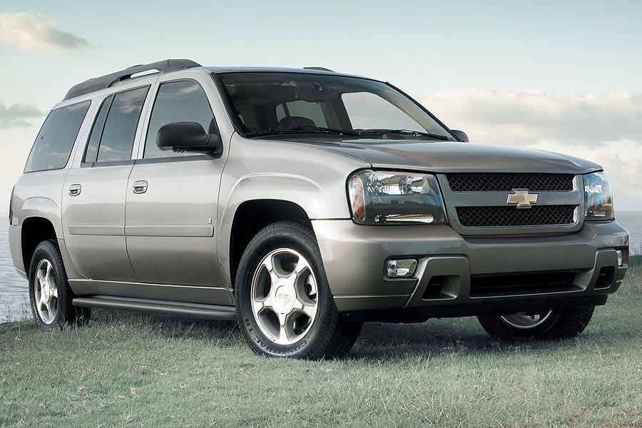 2007 Chevrolet TrailBlazer Photo 1 of 5