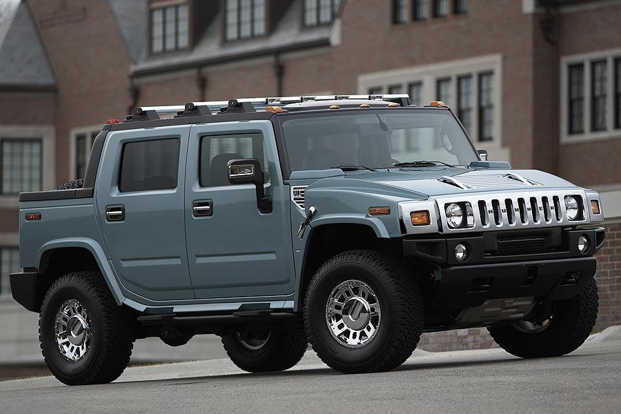Hummers For Sale >> 2007 Hummer H2 Reviews, Specs and Prices   Cars.com