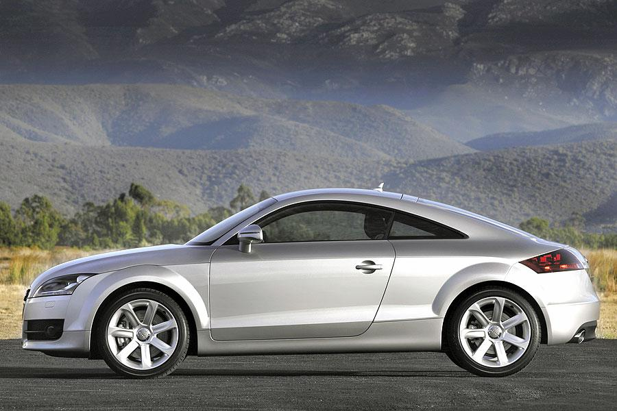 2008 audi tt overview. Black Bedroom Furniture Sets. Home Design Ideas