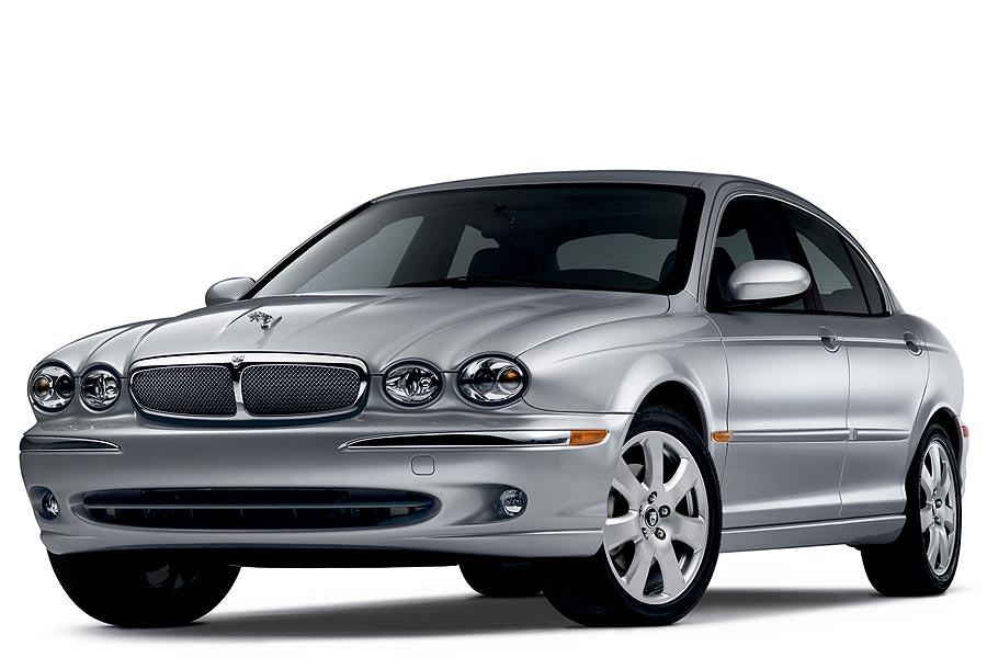 Cars Com Used >> 2007 Jaguar X-Type Specs, Pictures, Trims, Colors || Cars.com
