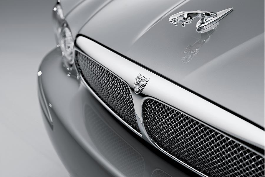 2007 Jaguar X-Type Photo 5 of 8