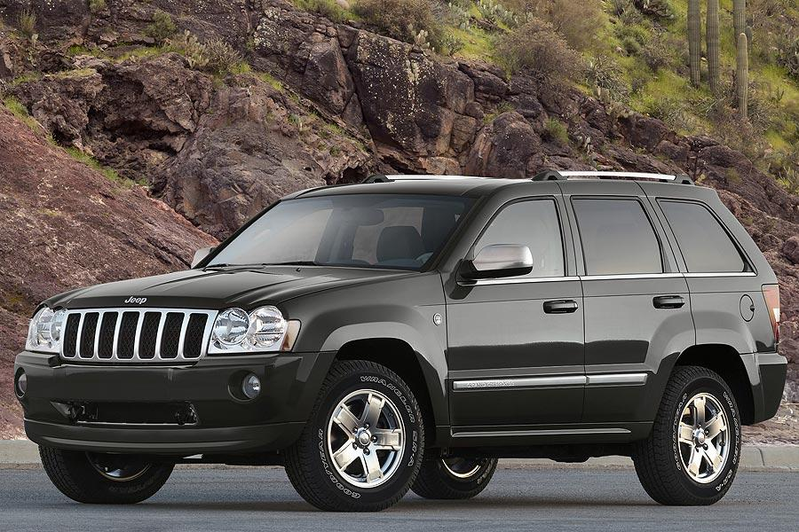 2007 jeep grand cherokee reviews specs and prices. Black Bedroom Furniture Sets. Home Design Ideas