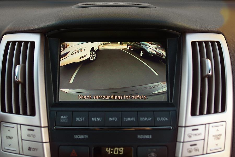 2006 Lexus Rx330 >> 2006 Lexus RX 330 Reviews, Specs and Prices | Cars.com