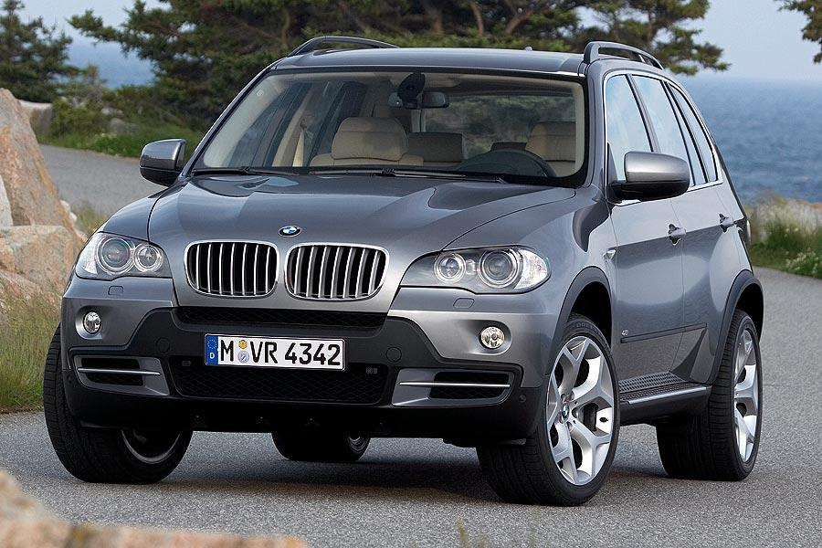 2007 BMW X5 Photo 1 of 10