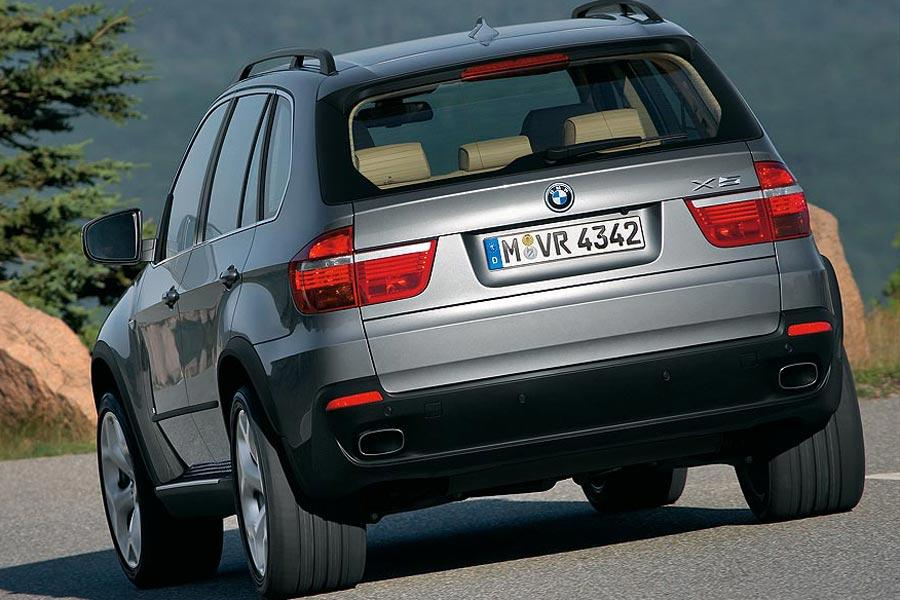 2007 BMW X5 Photo 2 of 10