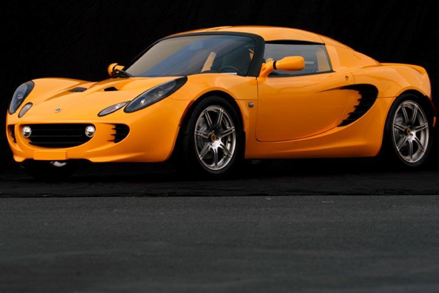 2007 Lotus Elise Photo 1 of 5